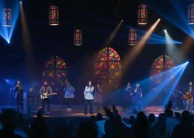 Church Stage Backdrops Mod Scenes Creations 11