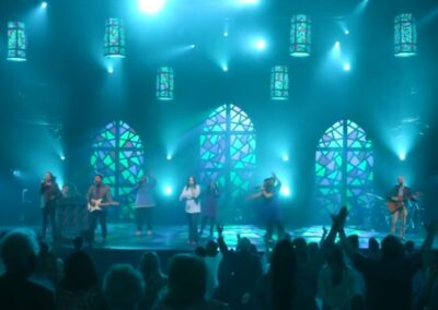 Church Stage Backdrops Mod Scenes Creations 15