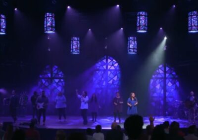 Church Stage Backdrops Mod Scenes Creations 18