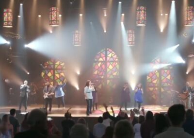 Church Stage Backdrops Mod Scenes Creations 20