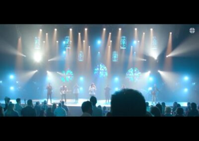 Church Stage Backdrops Mod Scenes Creations 5