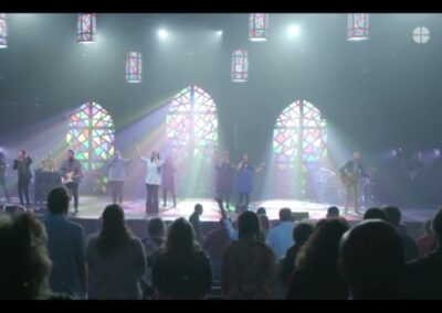 Church Stage Backdrops Mod Scenes Creations 8