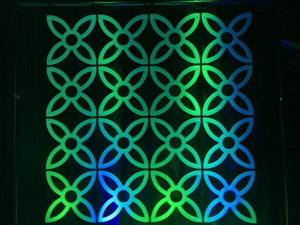 Church Stage Backdrops Pinwheel 004