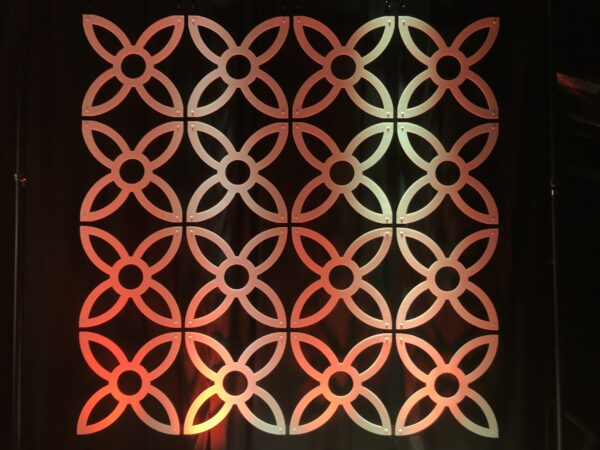 Church Stage Backdrops Pinwheel 005