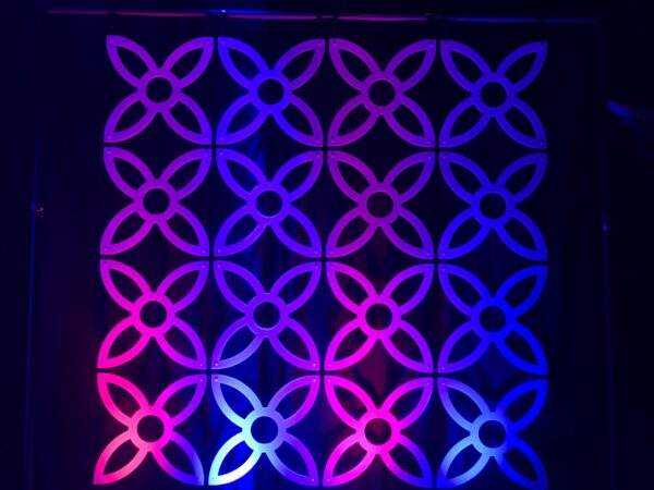 Church Stage Backdrops Pinwheel 020