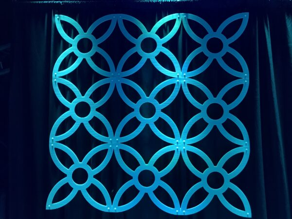 Church Stage Backdrops Pinwheel 189