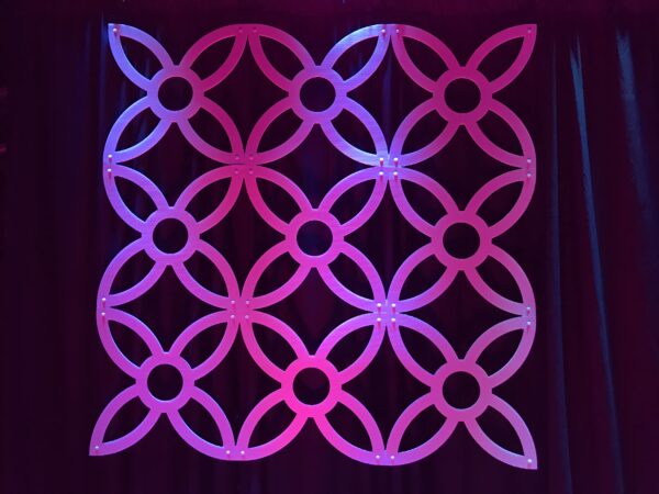Church Stage Backdrops Pinwheel 194