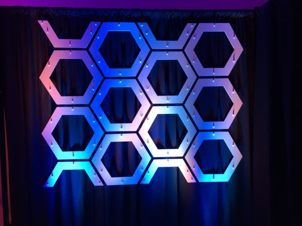 Holy Hexagon