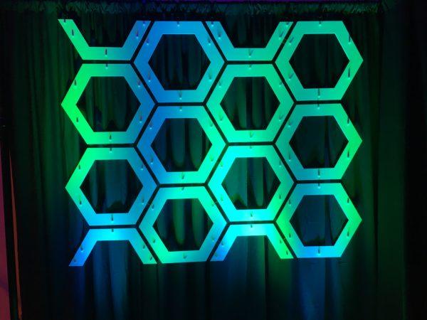 Hexagon - Mod Scenes