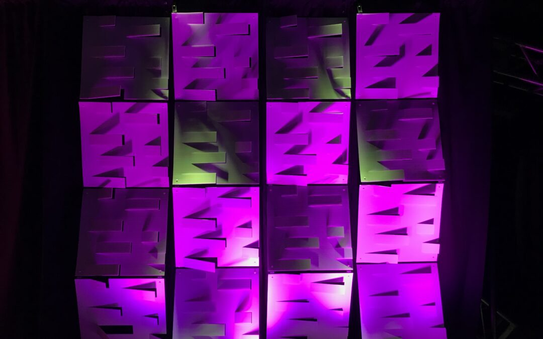 Stage Backdrops for Churches | Let us make you Ideal Backdrop