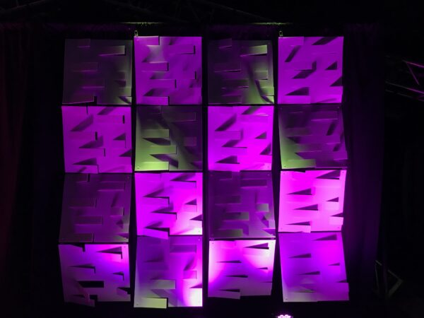 Stage Backdrops for Churches