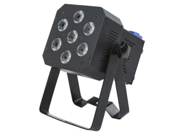 LED Hex Par