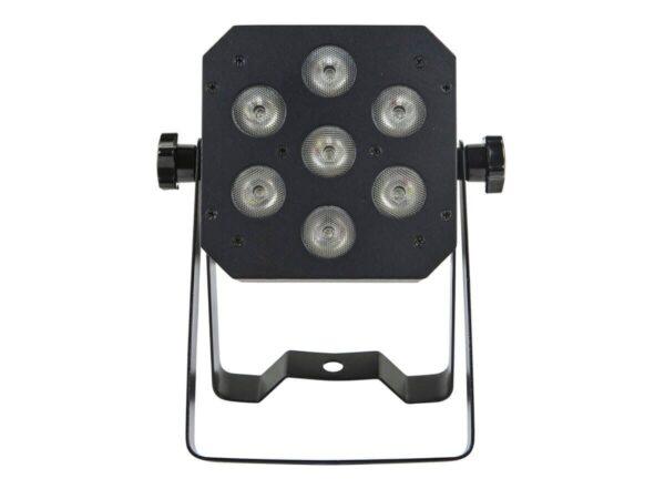 LED Hex Par Front