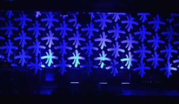 Church Stage Background Capture