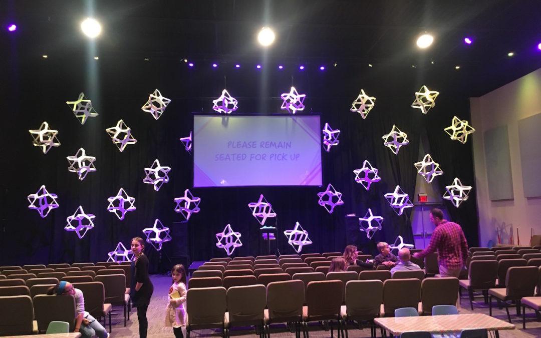 Church Stage Design | Versatile Design Options