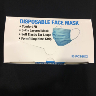 Mod Scenes | Disposable Masks